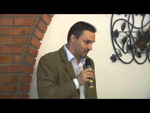 Conference: Greening Tourism in the Danube Region, 2015, Valentin Grigore