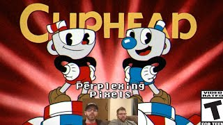 Perplexing Pixels: Cuphead (Xbox One X) (review/commentary) Ep304