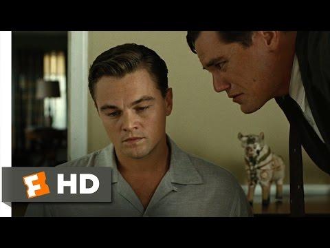 Revolutionary Road (6/8) Movie CLIP - What's So Obvious About it? (2008) HD