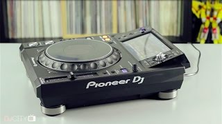 Review: Pioneer DJ XDJ-1000MK2