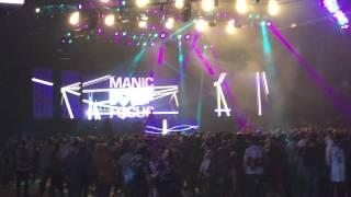 Manic Focus @ Decadence 2014 [1080p]