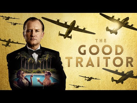 The Good Traitor - US Trailer