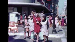 Market Street, 1967