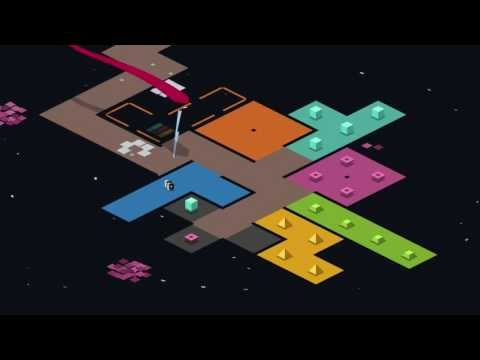 rymdkapsel - android launch trailer