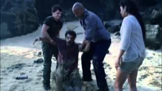 ЯпознаюFilms  - Путешествие 2 - Таинтсвтенный остров...