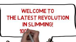 Diet Slimming Perfume