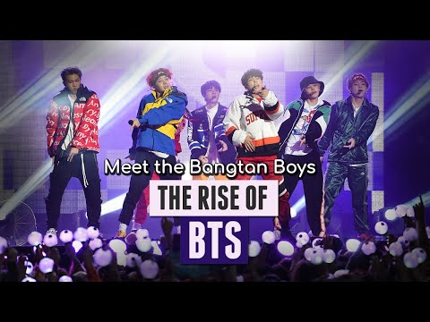 The Rise of BTS