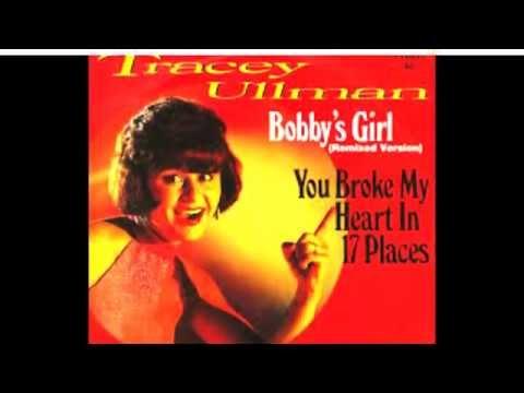 TRACEY ULLMAN Bobby's Girl