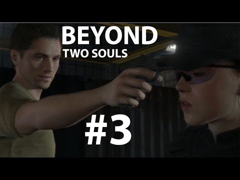 """Beyond: Two Souls"" - TRUCO O TRATO 