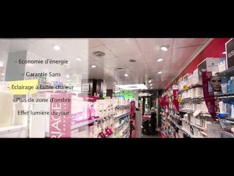 Epsolia présentation de notre sociéte realisation Pharmacie Paris pharma
