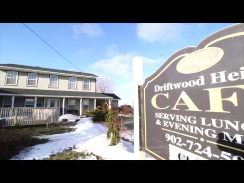 248 MacEwen Road Summerside Commercial Property Real Estate for sale Bed and Breakfast