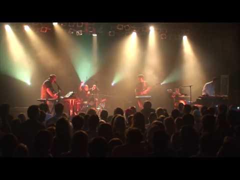 Perpetual Groove - Aug 20, 2010 - Set 1