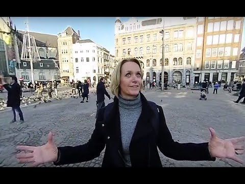 Vuze Camera Review: watch my 3D 360 video of Amsterdam!