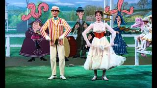 Mary Poppins 50° Anniversario - Supercalifragilistic-espiralidoso -  In DVD e Blu-Ray | HD