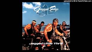 Jagged Edge - GoodBye Screwed and Chopped