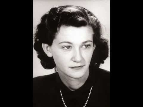 Doreen Carwithen  String Quartet No 1 (1945)  Mvt 1