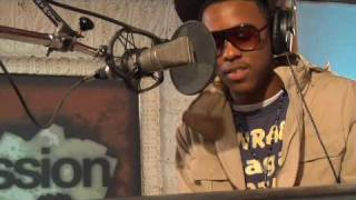 "Jeremih performs Stevie Wonder - ""Ribbon In The Sky"" (@RAWsession Cover)"