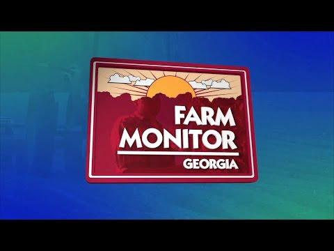 Georgia Farm Monitor - March 18, 2017