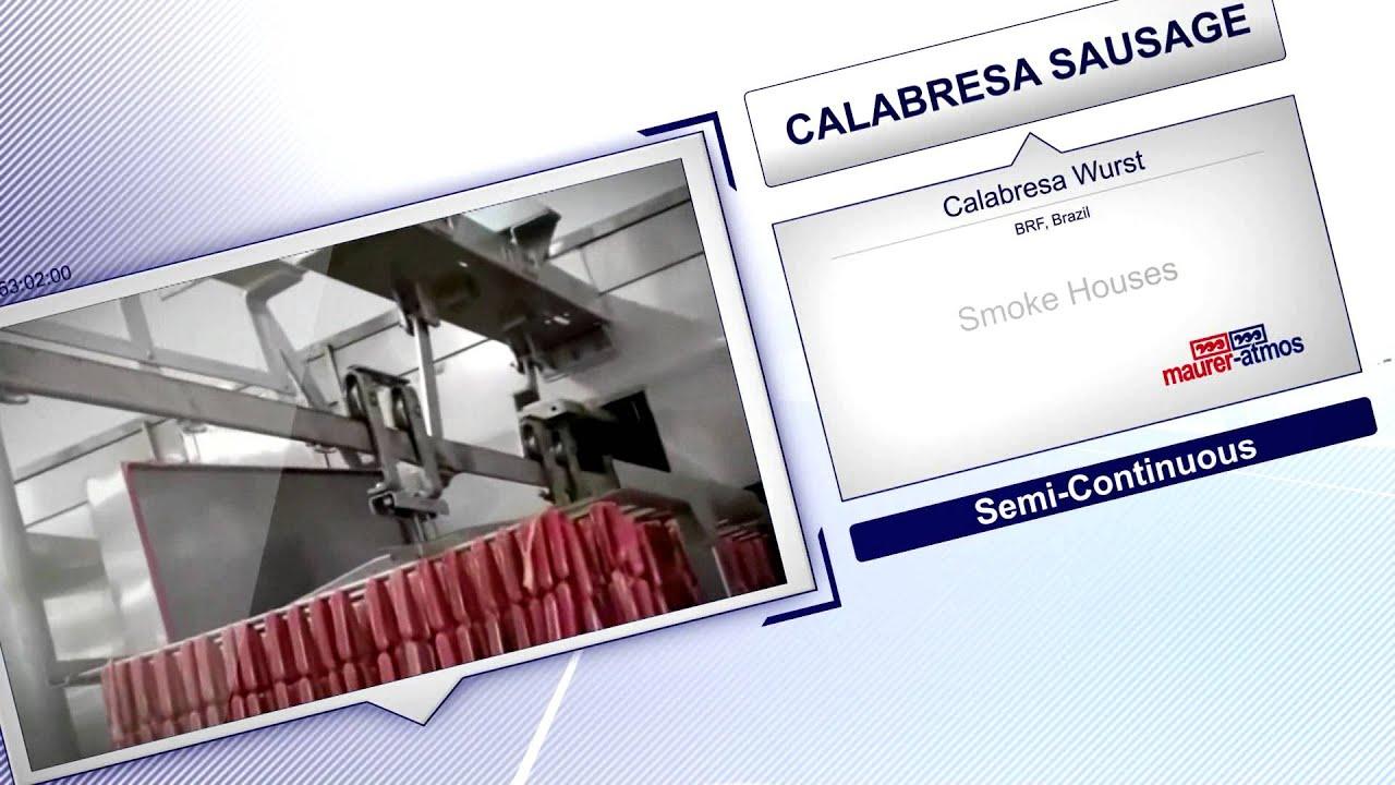 cb4603de6f7d3 Maurer Atmos - Estufas para cozimento de salsichas