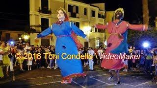 Polistena - La Notte dei Giganti 2016 - by ToniCondello2