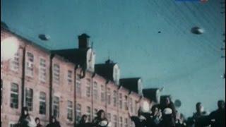 Соловей Соловушко/Груня Корнакова - первый советский полнометражный цветной фильм. 1936 год.