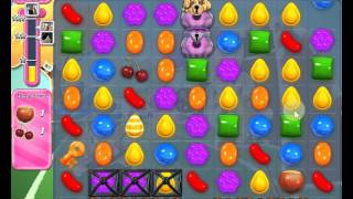 Candy Crush Saga LEVEL 1442