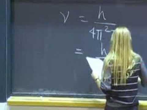 Lec 16 | MIT 5.112 Principles of Chemical Science, Fall 2005