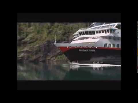 Hurtigruten's Classic Round Voyage