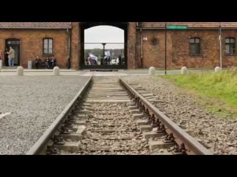 Photos of Auschwitz Concentration Camp- Poland