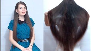 видео Репейное масло - для быстрого роста волос, от выпадения волос и облысения