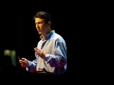 Video image: Medicine's future? There's an app for that - Daniel Kraft