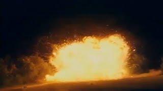 Фильм Пришествие фантастика Вы готовы встретить конец света
