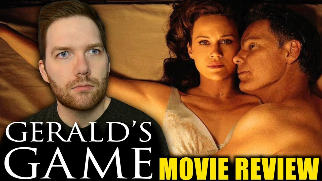 Download Gerald's Game - Movie Review