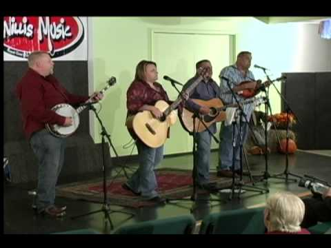 Johnny Browning & Cornbread Express @ Willis Music - Florence Ky WoodSongs Coffeehouse
