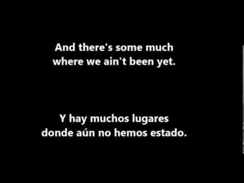 Josh Ritter - Good Man - w/ lyrics y traducción al español