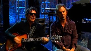 Neal Schon, Jonathan Cain exclusive interview / Journey / Don't Stop Believin