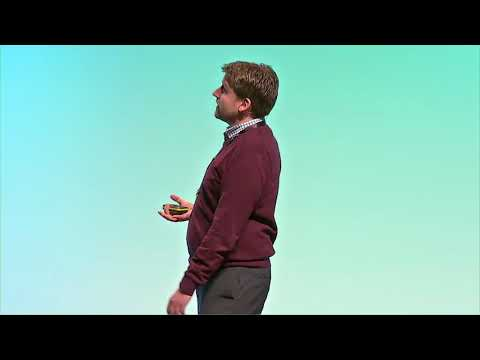 Crop diversity for a hot and crowded planet - Hannes Dempewolf