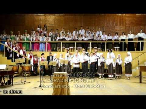 """Radio Moldova """"Prietenii muzicii""""29.09.2015"""