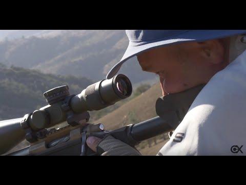Precision Rifle Series 2015 Season-ending Championship Match (Full Length Video)