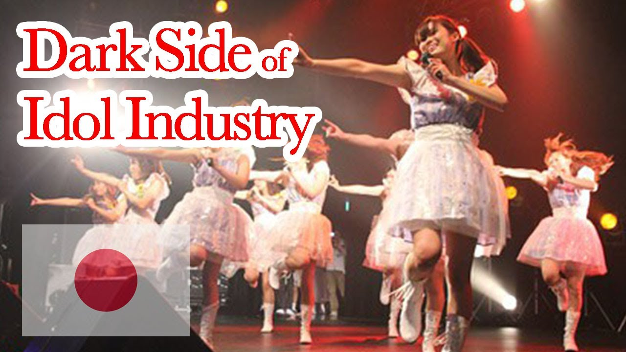 Japan's Toxic Idol Industry