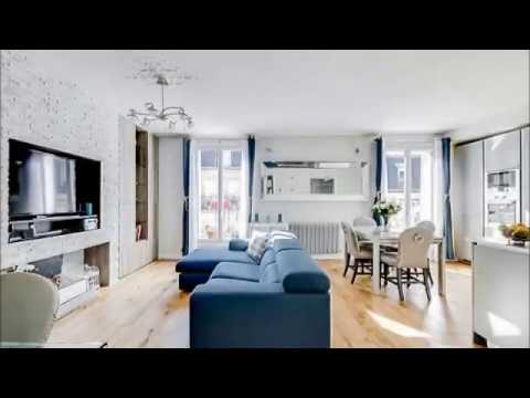 Where to Stay in PARIS - 2 Bedroom Luxury Apartment - Champs Elysées Etoile