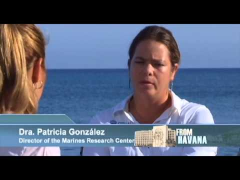 Interviews from Havana – Cuba's Marine Resources