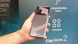 HTC U12 Life elimizde - Şirketin en yeni telefonu
