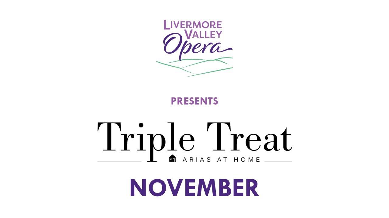 Livermore Valley Opera