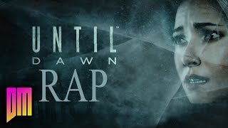 "Until Dawn |Rap Song Tribute| DEFMATCH ""Rip the Wings Off"""
