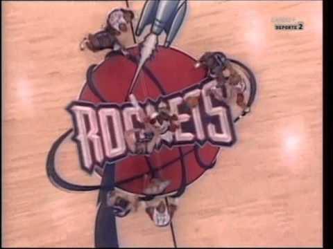 Rockets Vs  Jazz (29/MAY/1997)(Compaq Center, Houston)(6º partido, final NBA, conf oeste)