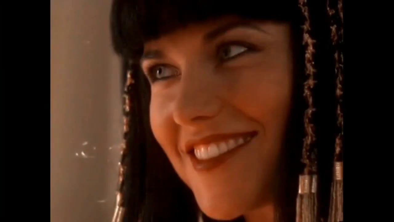 Download The sexual life of Xena and Gabrielle