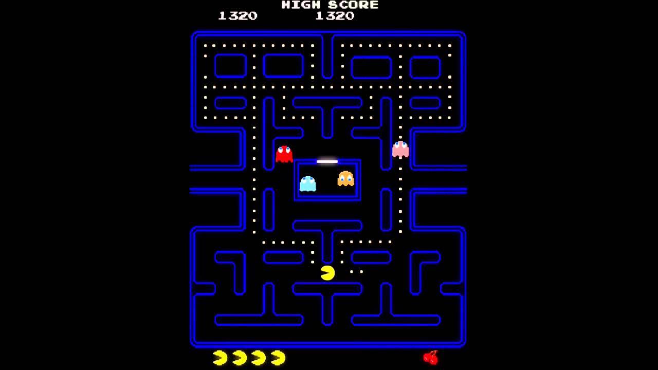 Arcade game series: pac-man:: games under $5:: xbox one.
