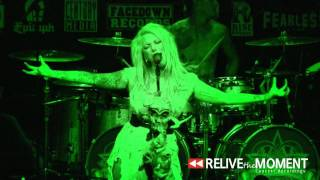 Скачать 2011 07 28 In This Moment The Gun Show Live In Chicago IL