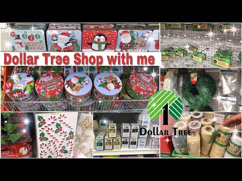 Huge Dollar Tree Shop with me